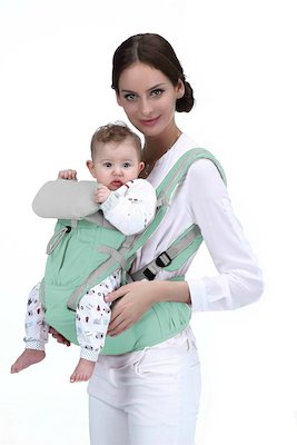 Baby Carrier-Ergonomic 360