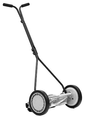 Great States 415-16 Reel Mower Standard Full Feature Lawn Mower