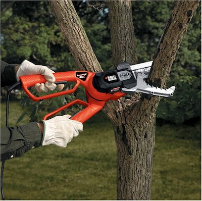 DECKER LP1000 Alligator Lopper Electric Chain Saw
