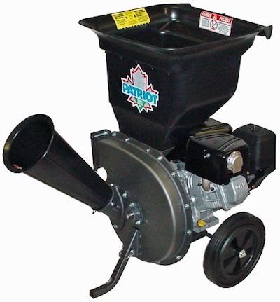 Patriot Products CSV-3100B 10 HP Briggs & Stratton