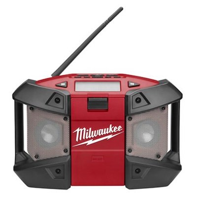 Milwaukee M12 Job-Site Radio 2590-20