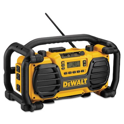 DEWALT DC012 Worksite Radio