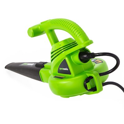 Greenworks 24012 Electric Blower
