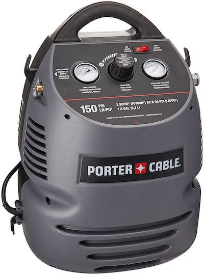 PORTER-CABLE CMB15 150 PSI Compressor