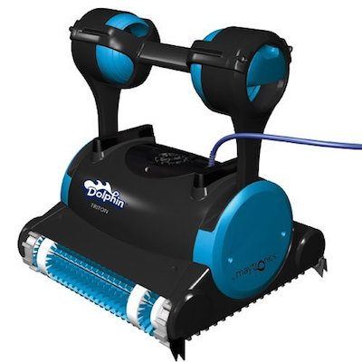 Dolphin 99996356 Dolphin Triton Robotic Pool Cleaner