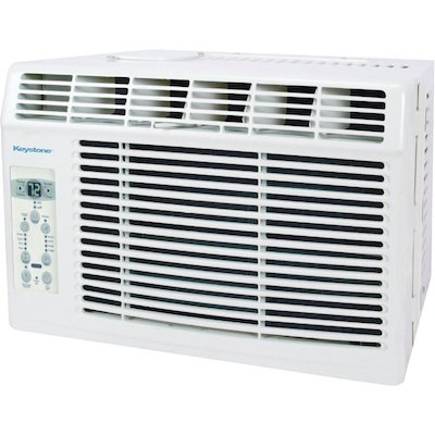 Keystone Window-Mounted Air Conditioner