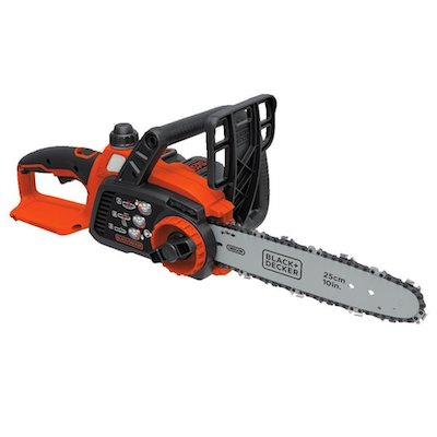 BLACK+DECKER LCS1020 Chainsaw