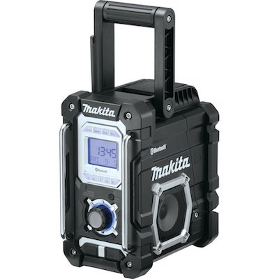 Makita XRM04B LXT Job Site Radio