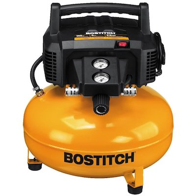 Bostitch BTFP02012 150 PSI Compressor