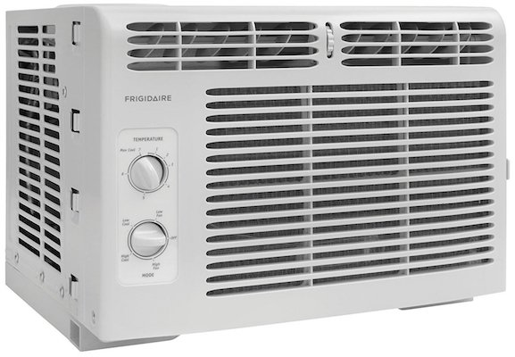 Frigidaire FFRA0511R1 Window-Mounted Air Conditioner