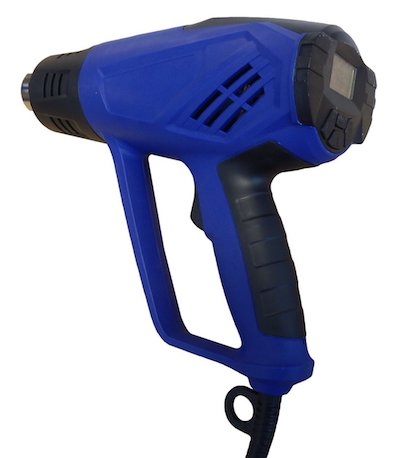 Simplistex - Digital Heat Gun