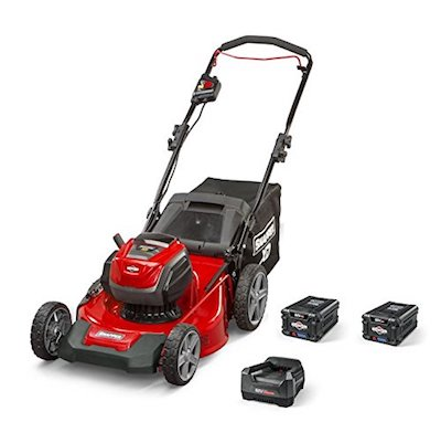 Snapper XD SXDWM82K Walk Mower, 1687884