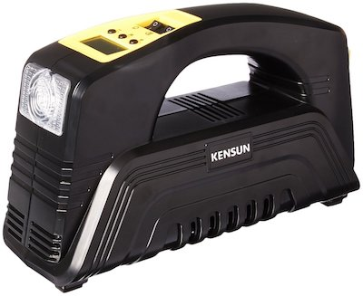 Kensun AC/DC Portable Air Compressor