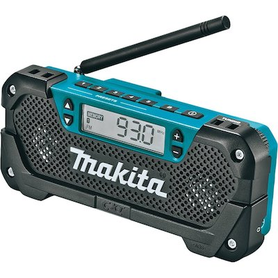 Makita RM02 Job Site Radio