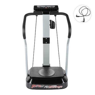 Pinty 2000W Whole Body Vibration Platform Exercise Machine