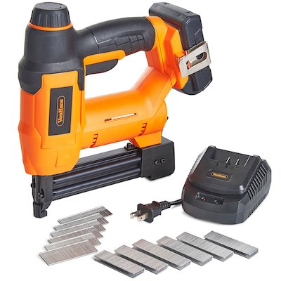 VonHaus Brad Nailer and Stapler Kit
