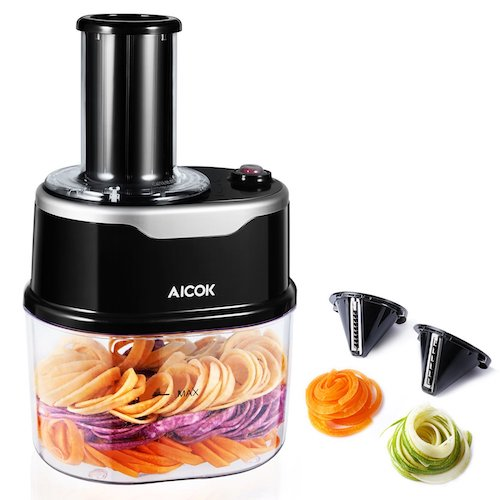 Aicok Spiralizer Electric Spiralizer