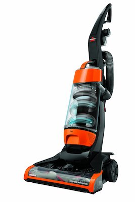 Bissell CleanView Bagless Upright Vacuum 1330