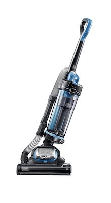 Black+Decker BDASL202 AIRSWIVEL Vacuum Cleaner