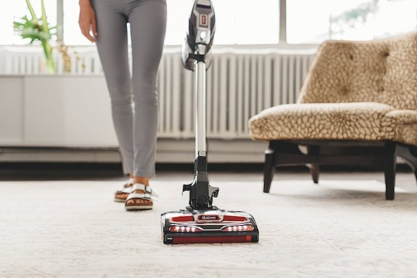 Shark DuoClean Rocket Upright Vacuum (HV382)