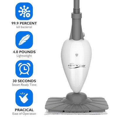 Steam Mop Steam Cleaner Steam Mops for Floor Cleaning