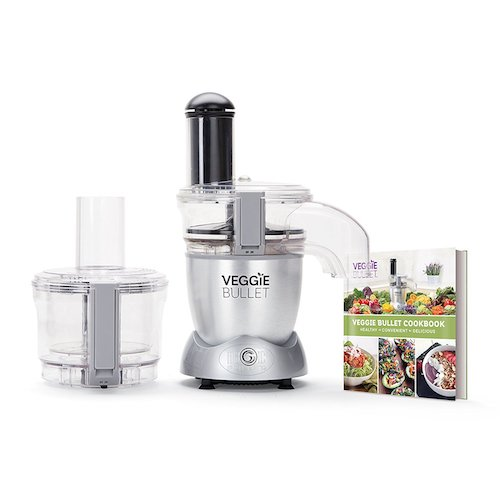 Veggie Bullet Electric Kitchen Spiralizer