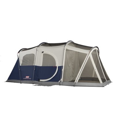 Coleman Elite Weather Master Tent