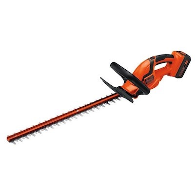 BLACK + DECKER LHT2436 40-Volt High Performance