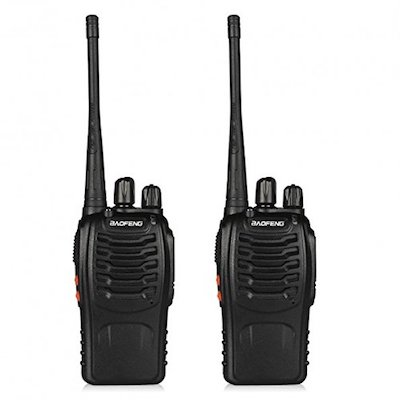 BaoFeng BF-888S Walkie Talkie Two Way Radio
