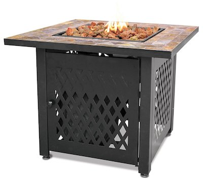 Endless Summer, GAD1429SP, Gas Outdoor Fireplace