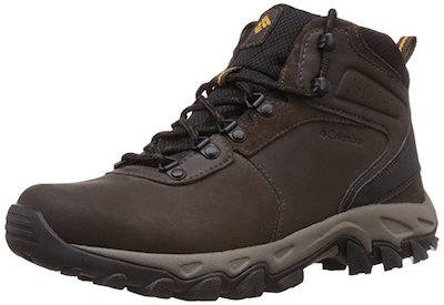 Columbia Men's Newton Ridge Plus li Waterproof Hiking Boot