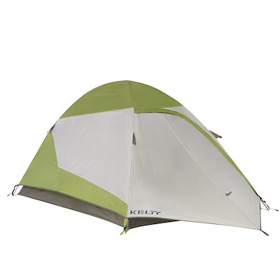 Kelty Grand Mesa Tent 2-Person Camping Tent