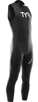 TYP Sport Men's Hurricane Sleeveless Wetsuit