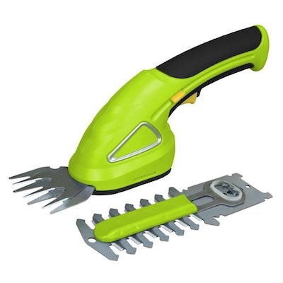 SereneLife Battery Grass Cutter
