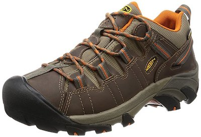KEEN Men's Targhee II Hiking Shoes