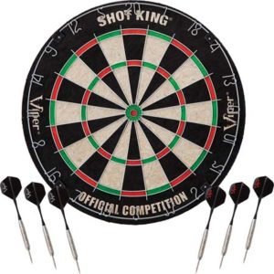 Viper Shot King Dart Boards