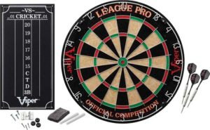 Viper League Pro Starter Dart Boards