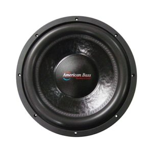 American Bass 15 inch Subwoofer