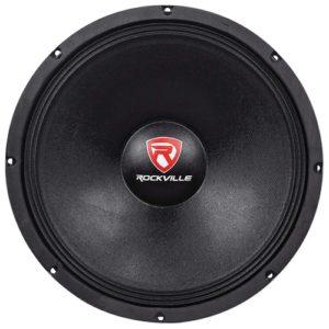 Rockville RVW1500P8 15 inch Subwoofer