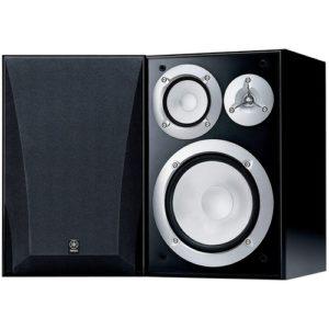 Yamaha NS-6490 Bookshelf Speakers 3-way