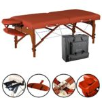 Top 9 Best Foldable Massage Beds in 2020