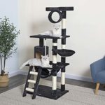 Top 10 Best Cat Tree Tower Condos in 2020