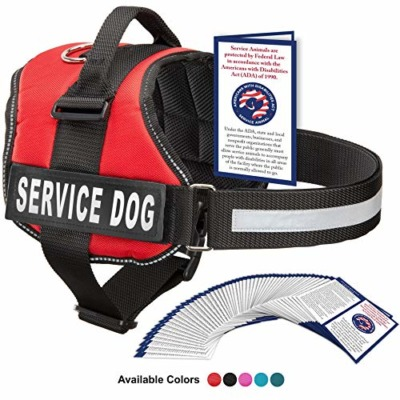 Puppy Service Dog Harnesses