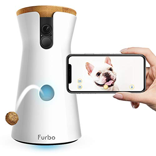 Furbo Pet Dog Camera
