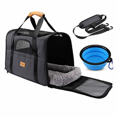 Morpilot Carrier Bag, Portable Pet Bag