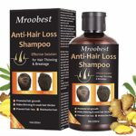 Top 10 High Quality Hair Loss Shampoo in 2020
