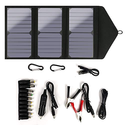 DDY 25W Solar Panel Portable Charger