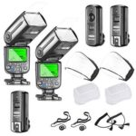 Best Canon Speedlite Flashes Reviews in 2020