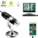 Top 10 Best Quality USB Microscopes in 2020