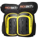 Top 10 Best Construction Knee Pads in 2020
